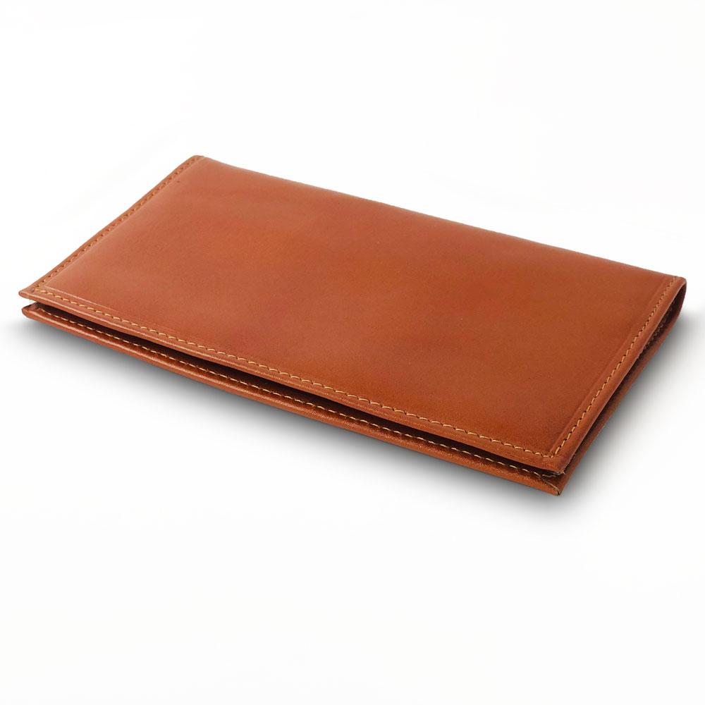 کیف چرم پالتویی سه لت