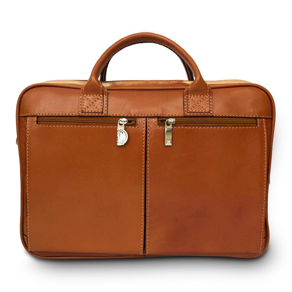 کیف چرم اداری مدل ch-2317