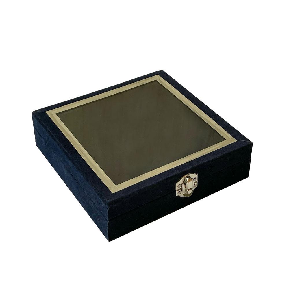 جعبه جیر بشقاب سایز کوچک