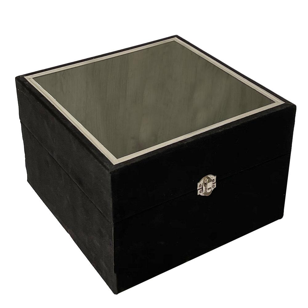 جعبه جیر شیرینی خوری سایز بزرگ و کوچک