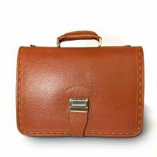 کیف چرم اداری مدل ch-2324