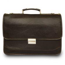 کیف چرم اداری مدل ch-2310