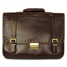 کیف چرم اداری مدل ch-2320