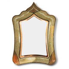 آینه مس و خاتم