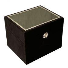 جعبه جیر آجیل خوری سایز بزرگ و کوچک