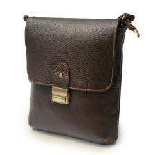 کیف چرم دوشی مدل ch-2124